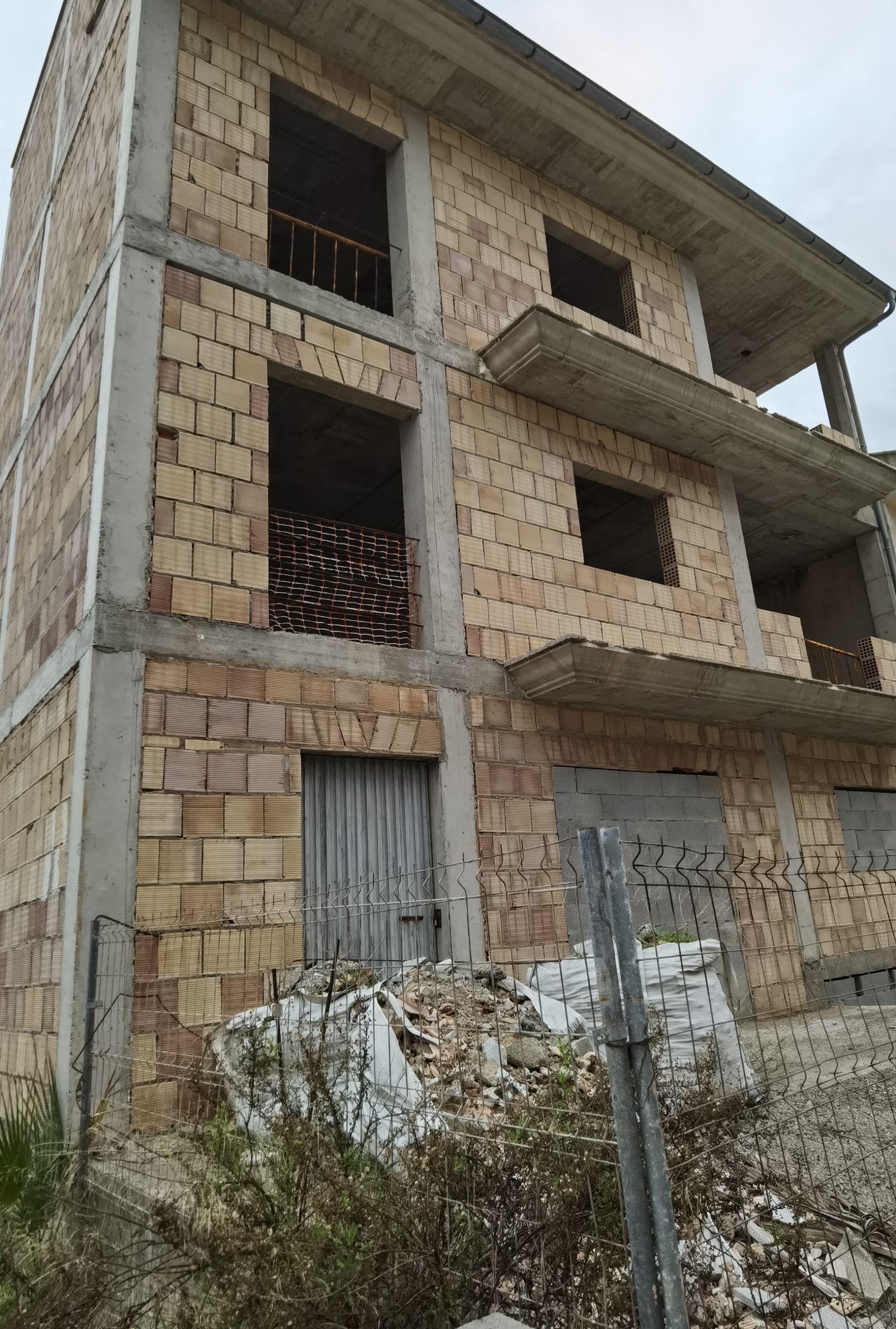 Edificio en Can Picafort, venta