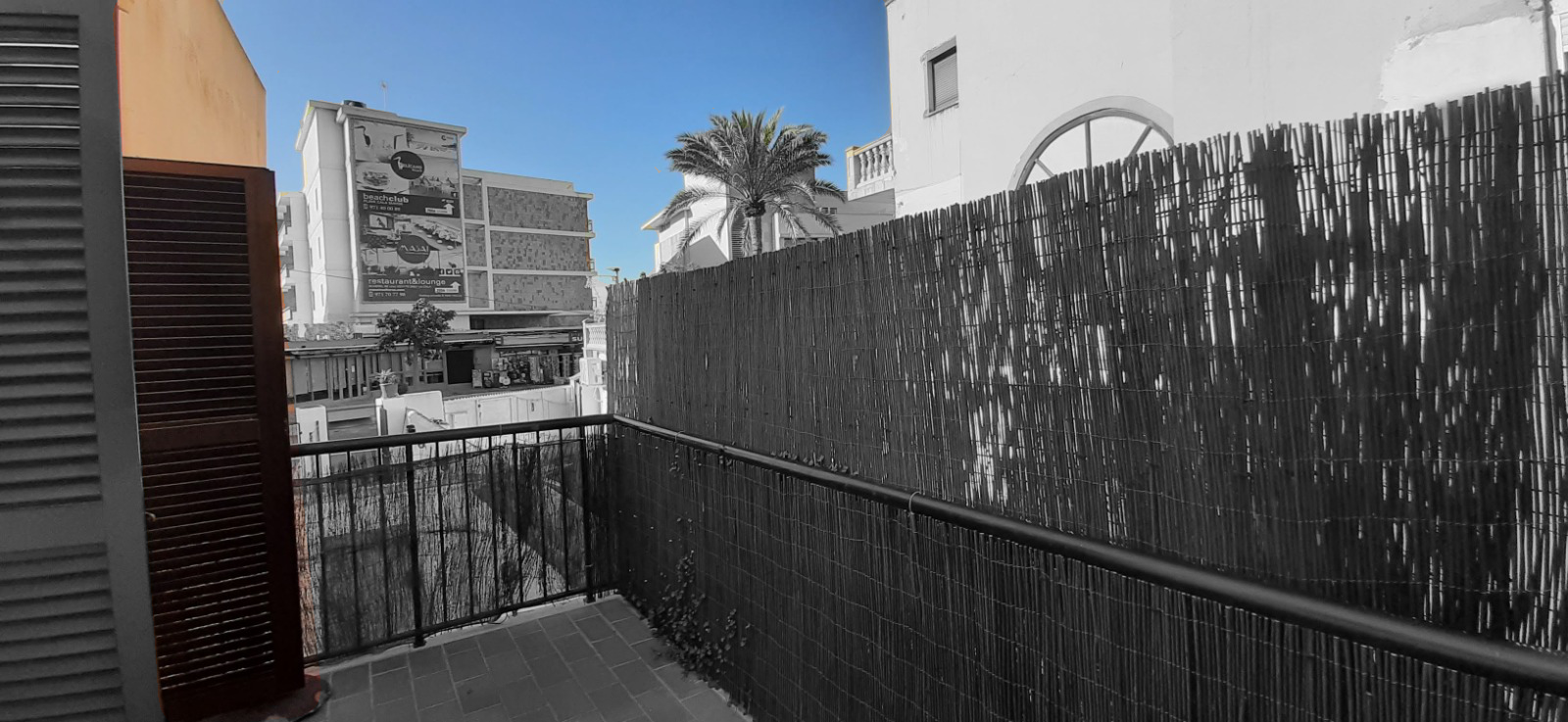 Apartamento en Palma, alquiler