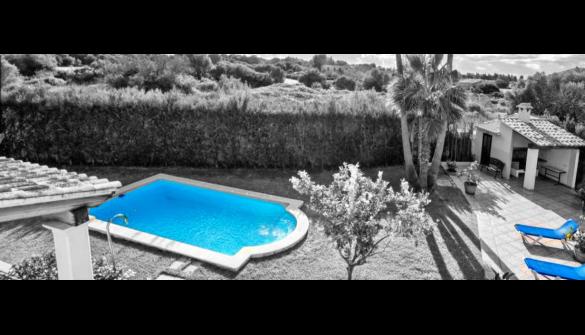 Villa de Lujo en Alcúdia de 4 habitaciones