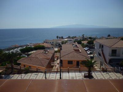Ático en Santiago del Teide, Playa de la Arena, venta