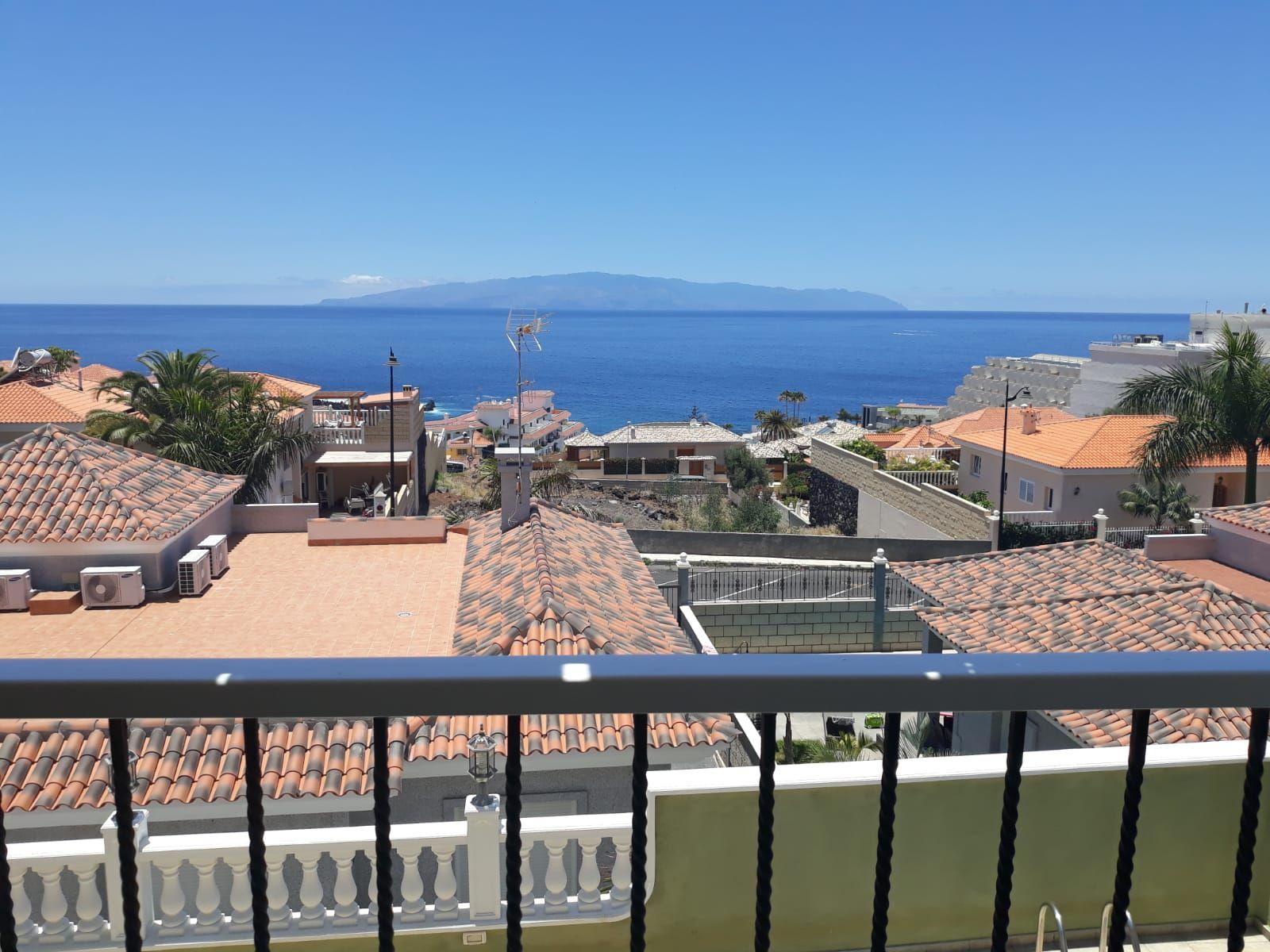 Villa de Lujo en Santiago del Teide, Playa de la Arena, venta