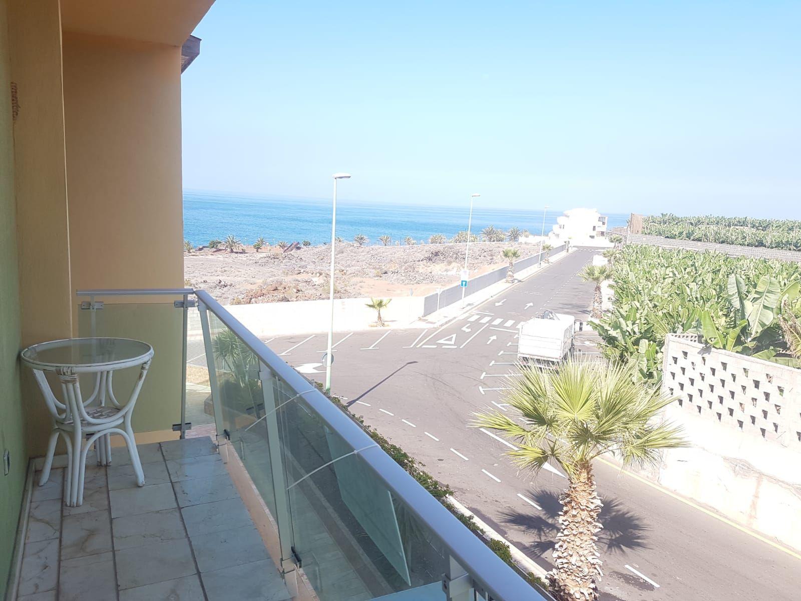 Apartamento en Guía de Isora, Playa de san Juan, venta