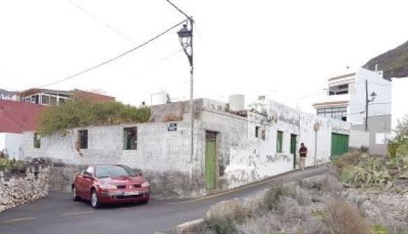 Casa de pueblo en Santiago Del Teide