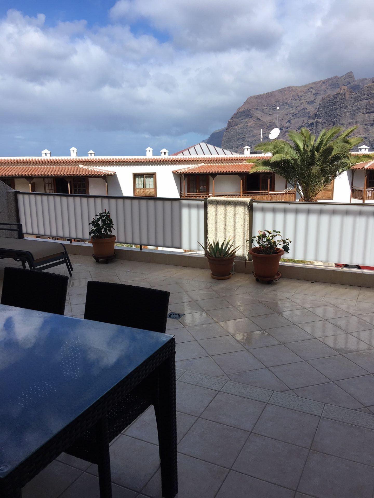 Apartamento en Santiago del Teide, Los Gigantes, venta