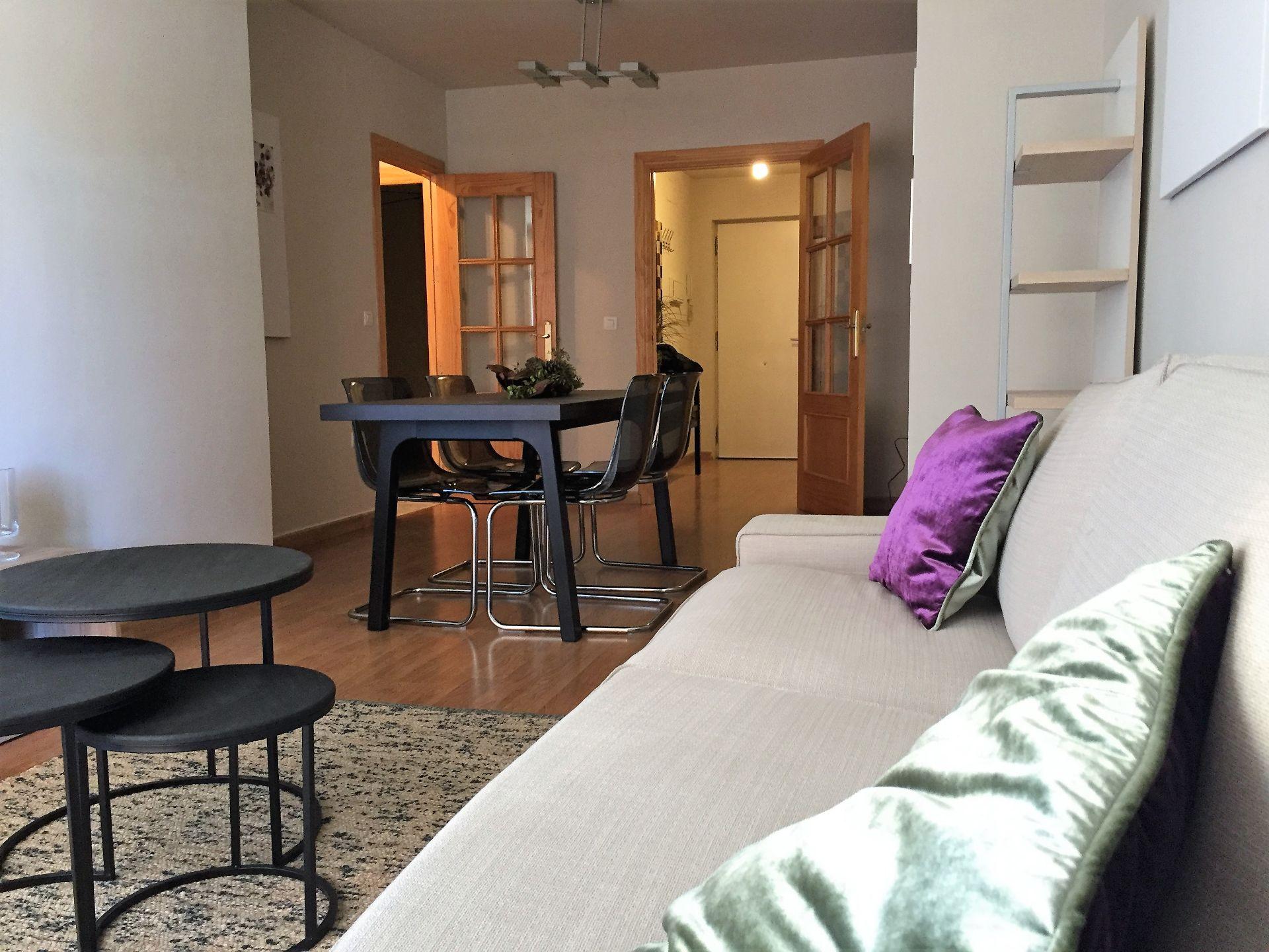 Apartment in Málaga, miete