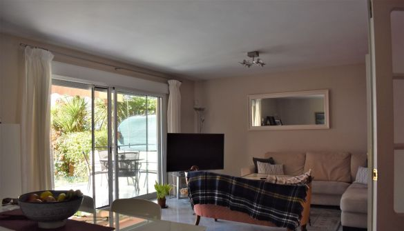 Terraced House in Estepona, for sale