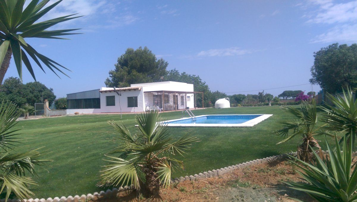 Country House in Chipiona, CAMPO, for sale