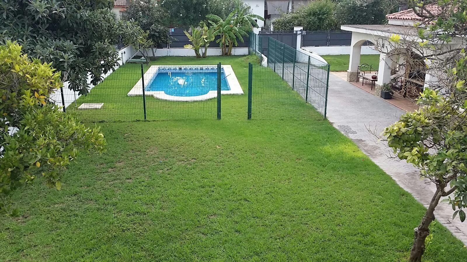 Villa in Puerto de Santa María, El, URBANIZACIONES, for sale