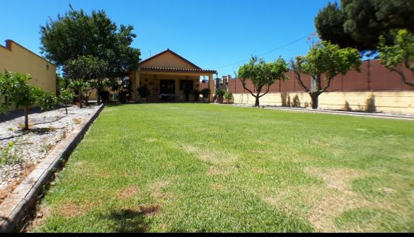 Country House in Chipiona, PINAR DE CHIPIONA, for rent