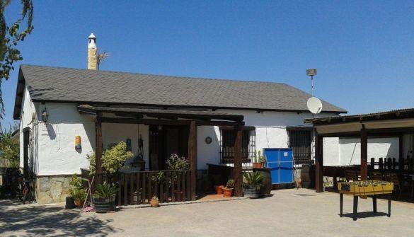 Casa de pueblo en Chipiona de 3 habitaciones