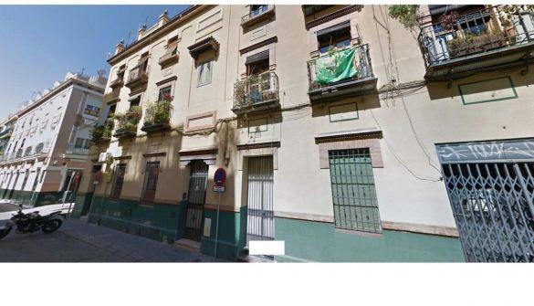 Piso en Sevilla de 2 habitaciones