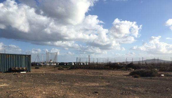 Finca rústica en Puerto Del Rosario de 1 habitaciones