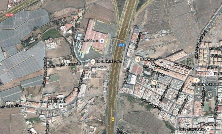Solar Urbano en Telde, Marpequeña, venta