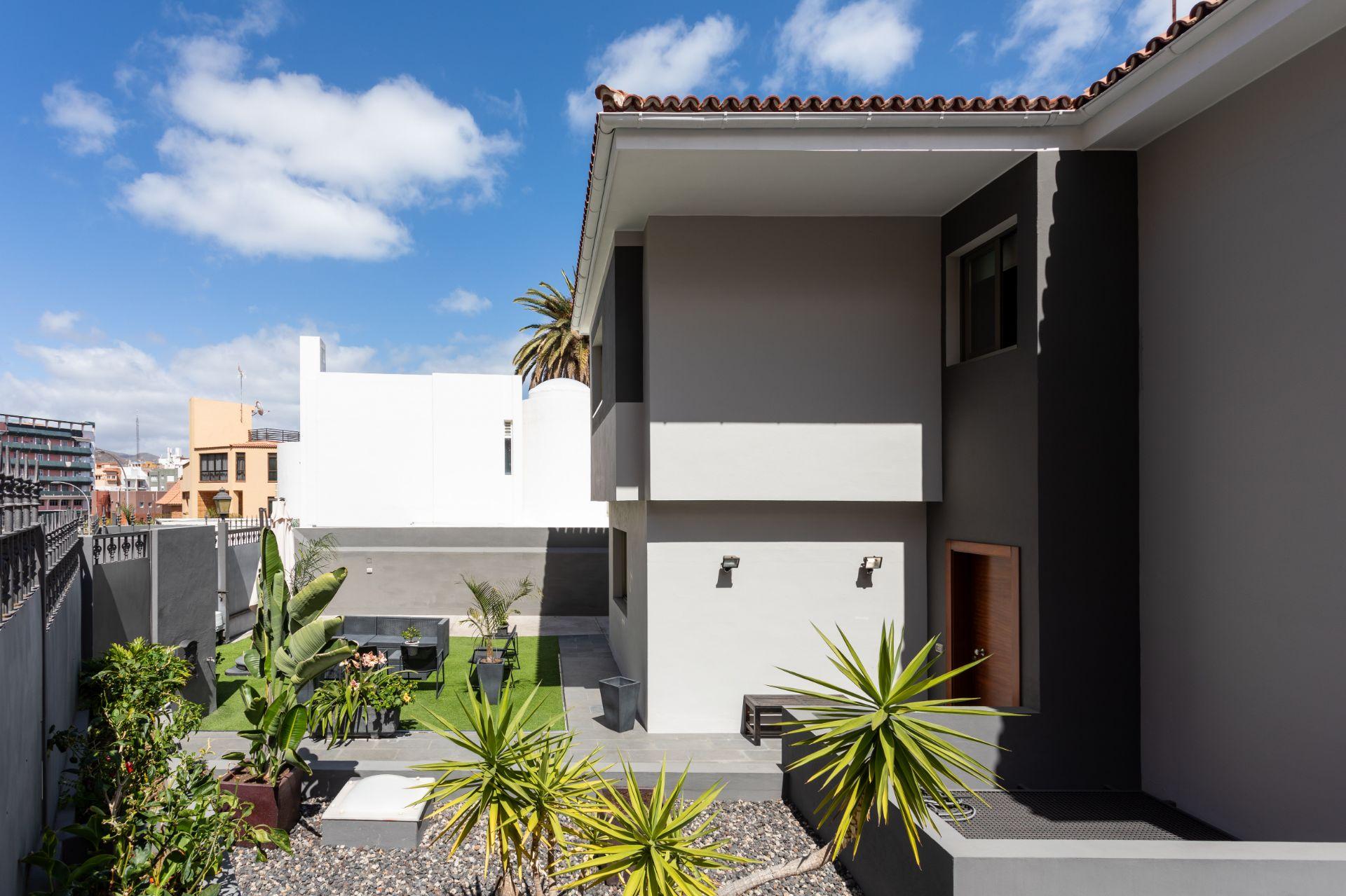 Casa / Chalet en Santa Cruz de Tenerife, Centro, venta