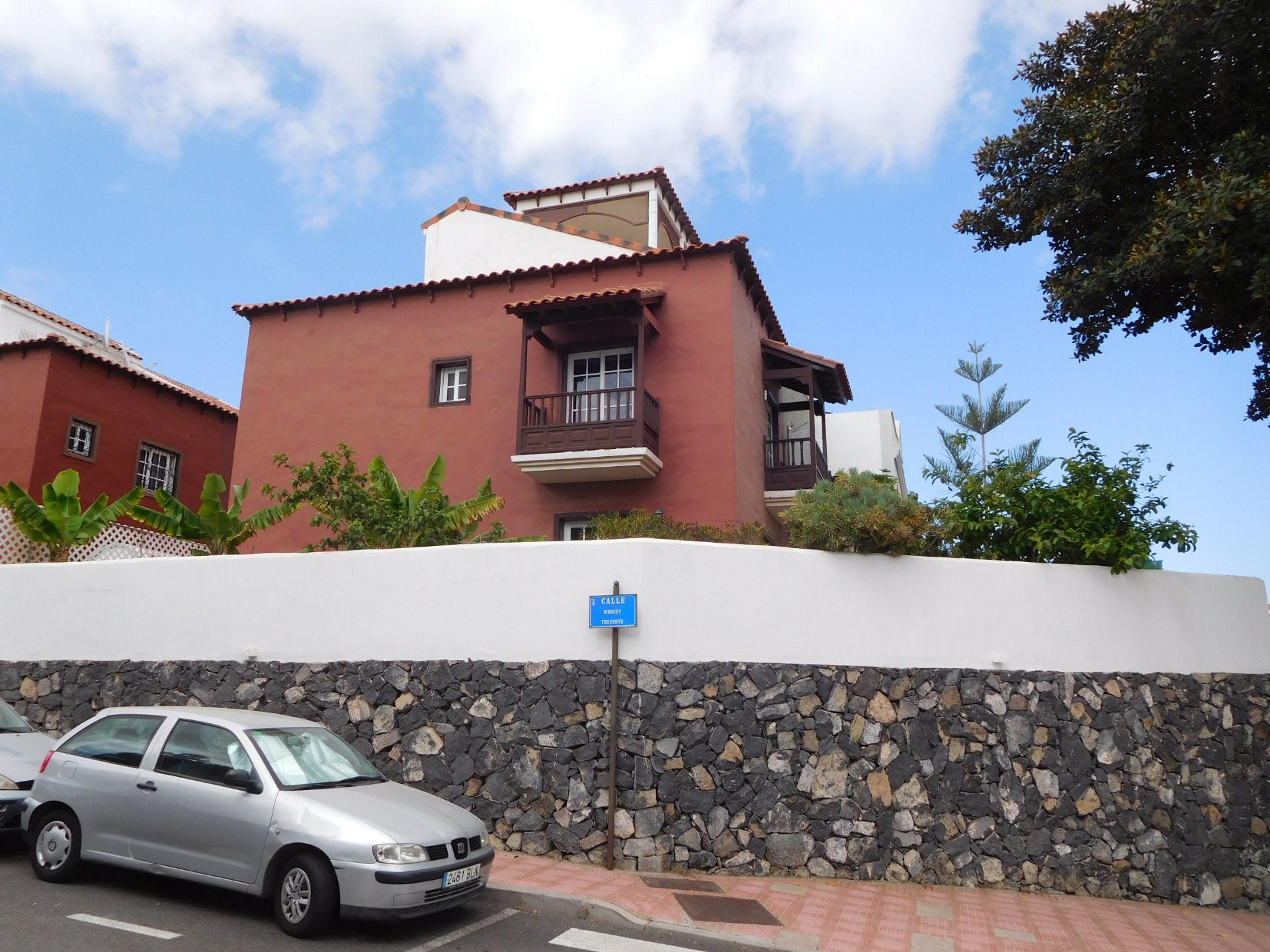 Casa adosada en San Miguel de Abona, San Miguel, venta