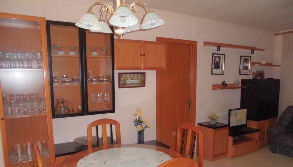 Apartamento en Vilaller de 2 habitaciones