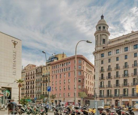 Apartamento en Barcelona, Raval, alquiler
