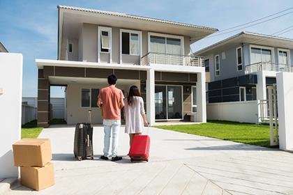 Gastos que propietario e inquilino están obligados a cubrir en un piso de alquiler