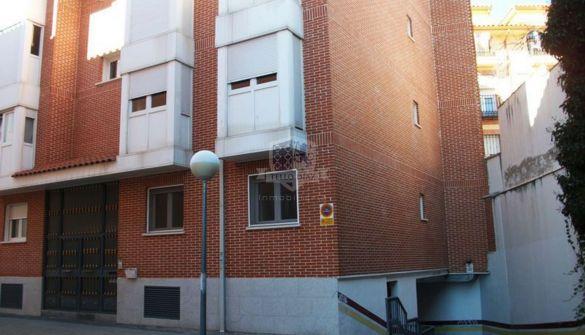 Garaje / Parking en Colmenar Viejo