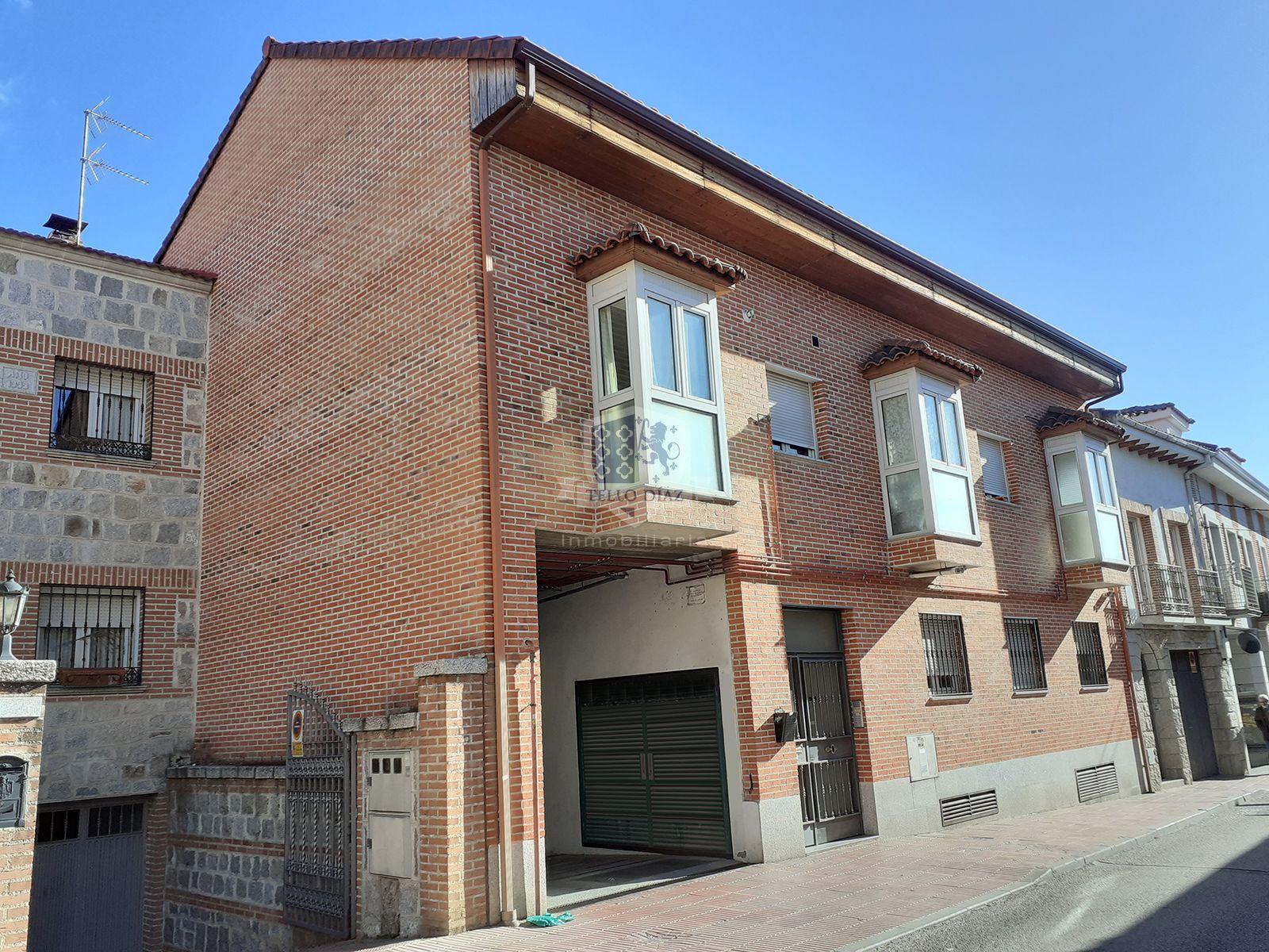 Apartamento en Colmenar Viejo, Centro urbano, venta