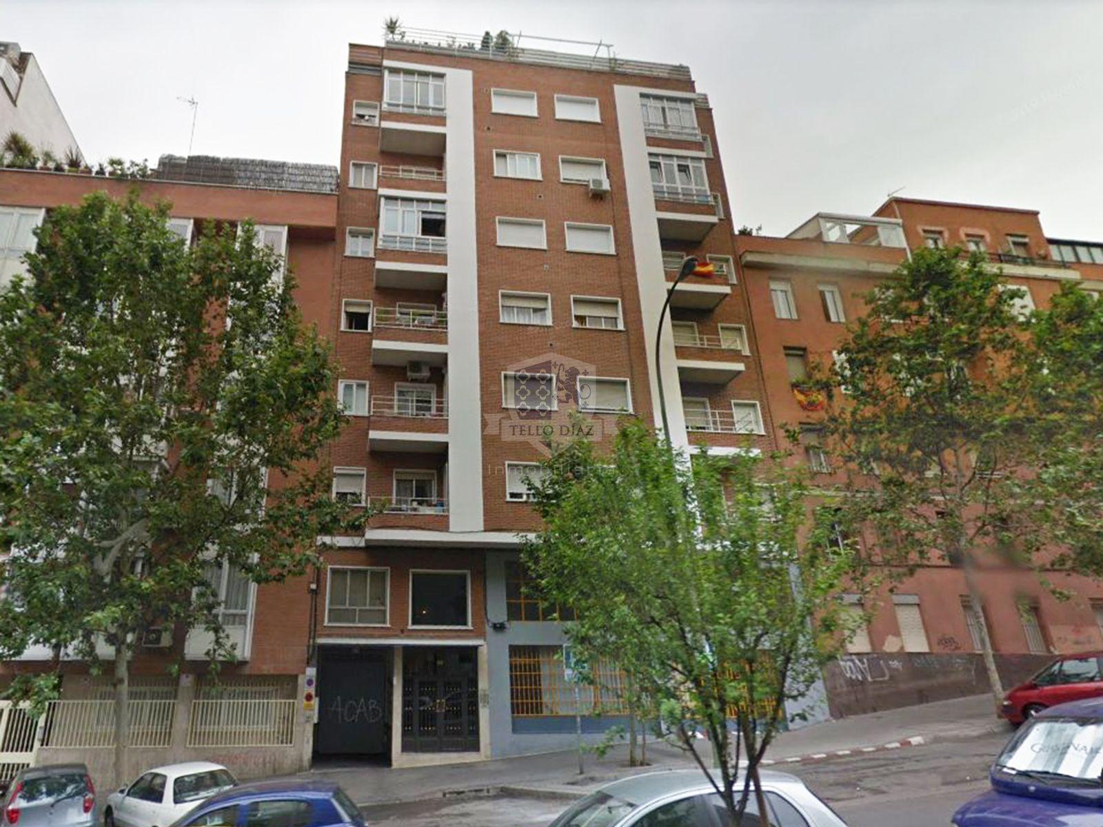 Piso en Madrid, Bellas Vistas, venta