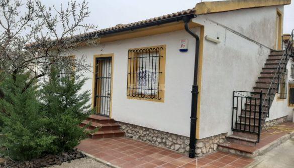 Casa de campo en Pozal De Gallinas de 4 habitaciones