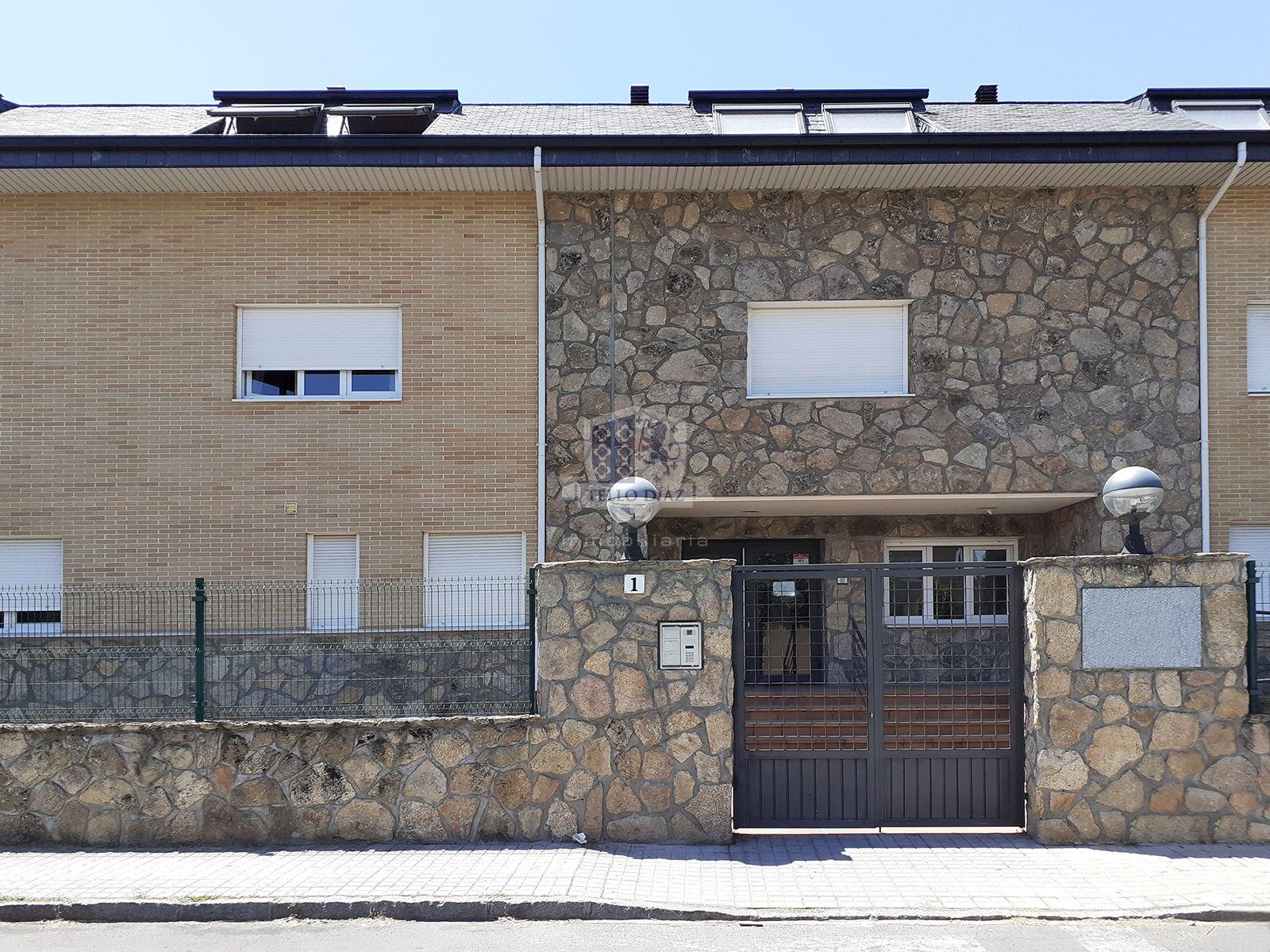 Dúplex en Alpedrete, Los Negrales, alquiler