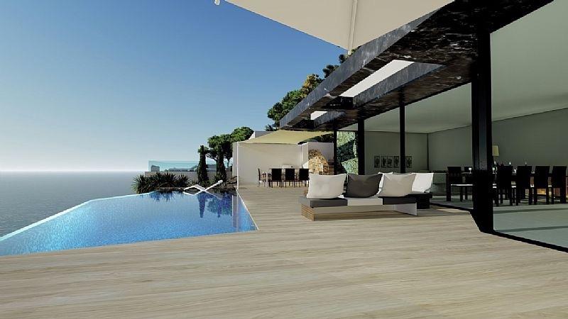 Luxury Villa in Calpe / Calp, Calpe Coast, for sale