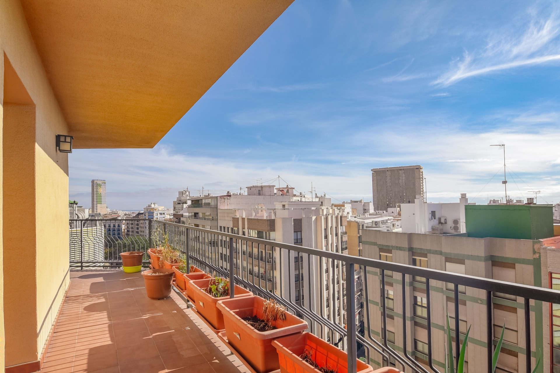 Apartment in Alicante, centro, for sale