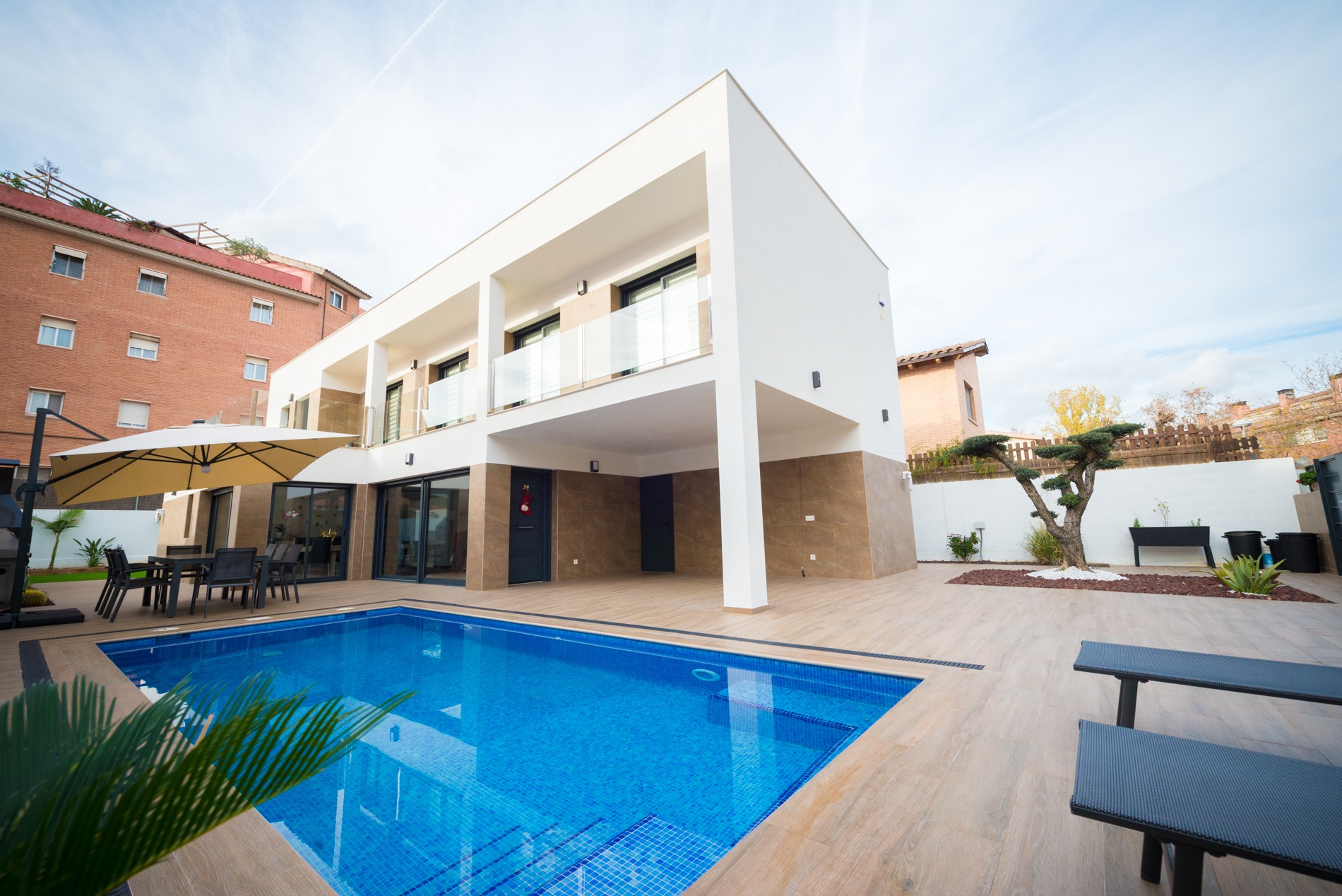 Luxury Villa in Castelldefels, for sale