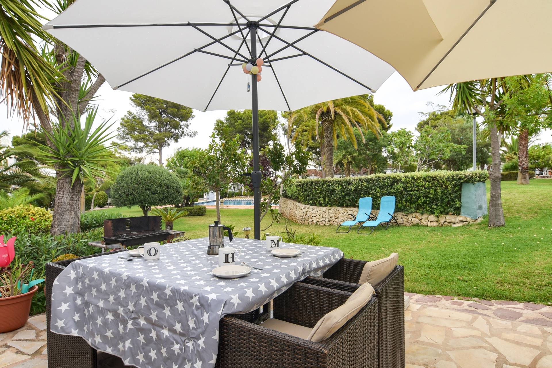 Bungalow in Moraira, for sale