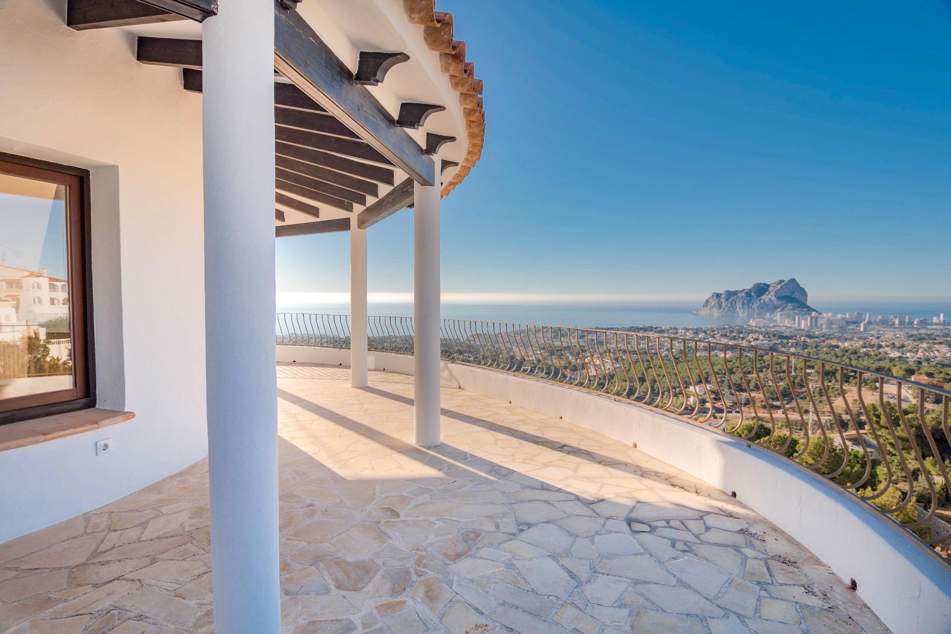 Villa in Benissa, for sale