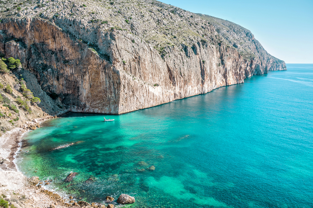 Your Budget and the Costa Blanca