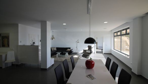 Apartment in Altea, holiday rentals