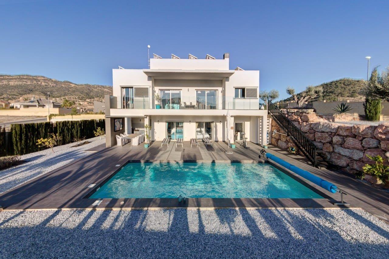 Villa in La Romana, te koop