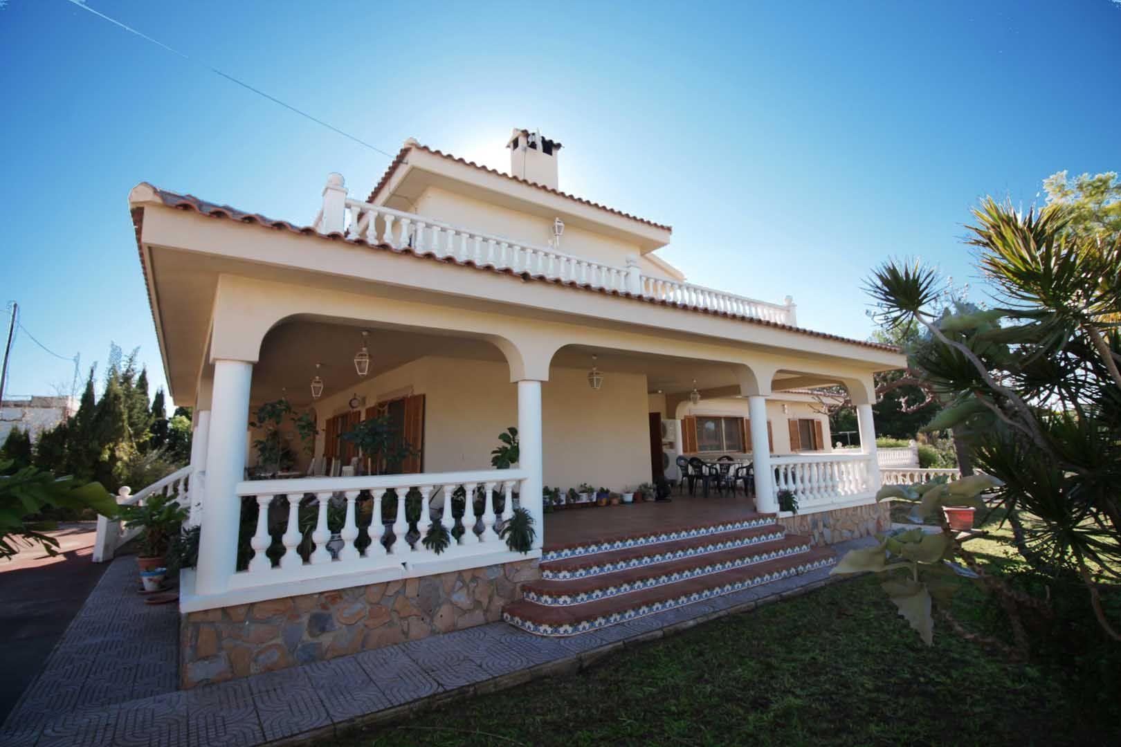 Villa in San Vicente del Raspeig/Sant Vicent del Raspeig, for sale