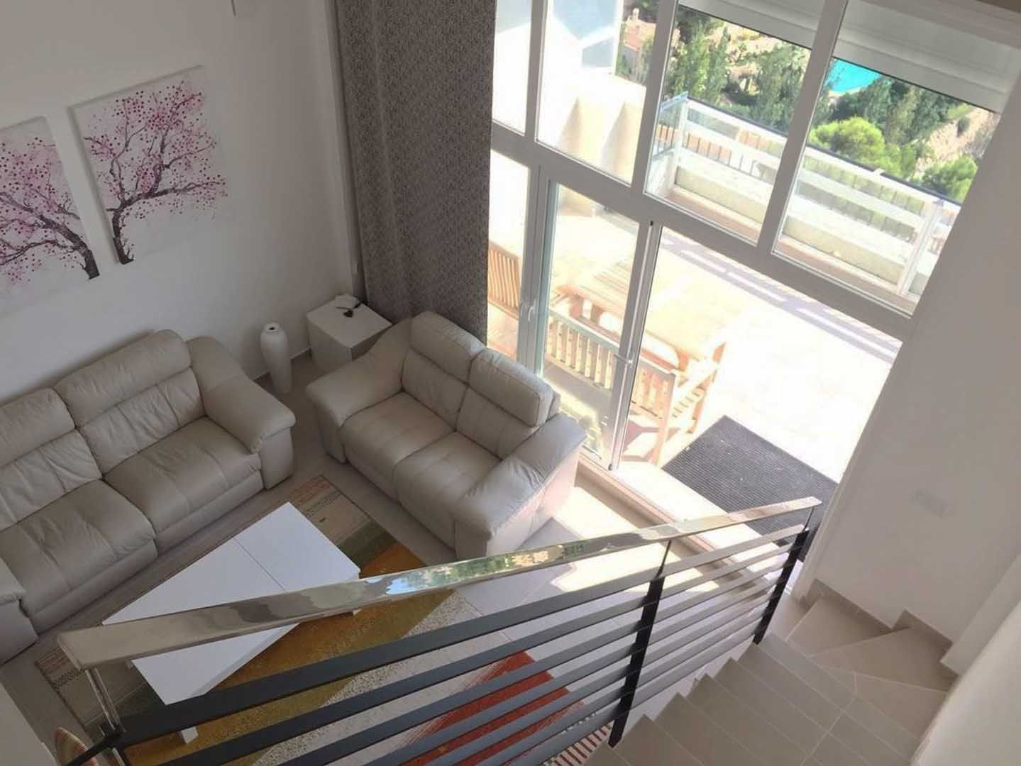 Penthouse in Altea, for sale