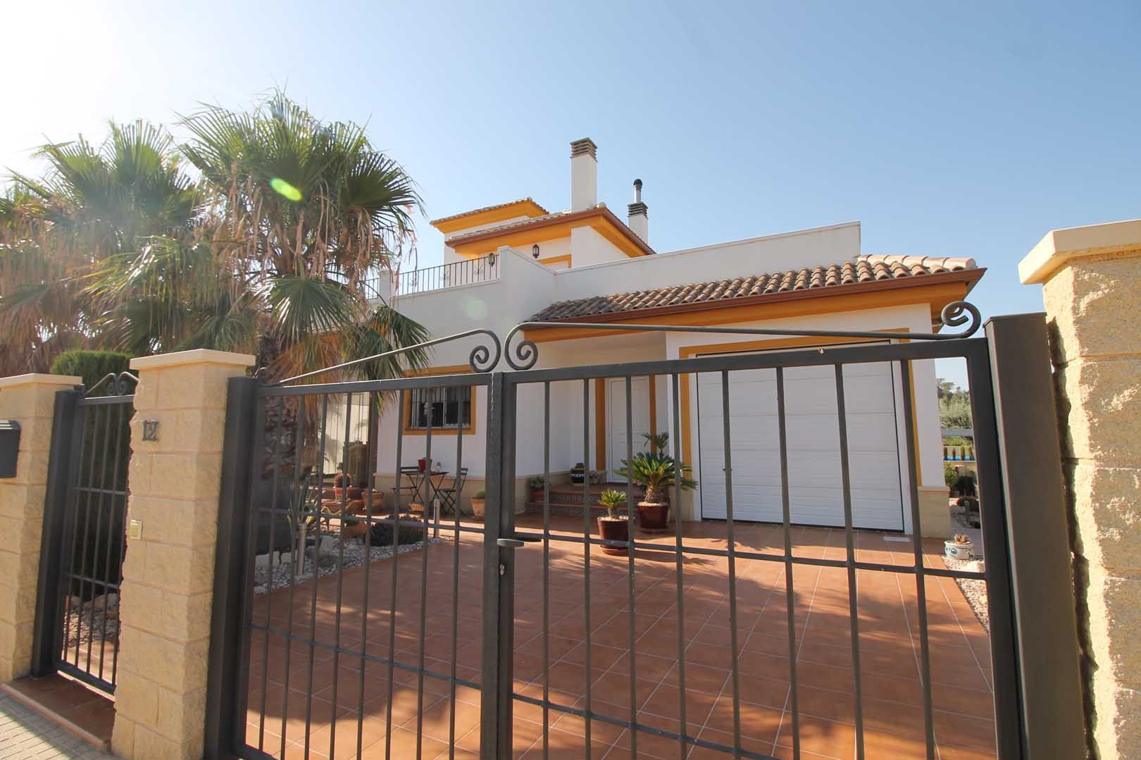 Villa in La Romana, for sale