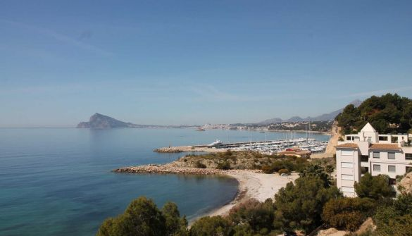 Appartement à Altea, vente