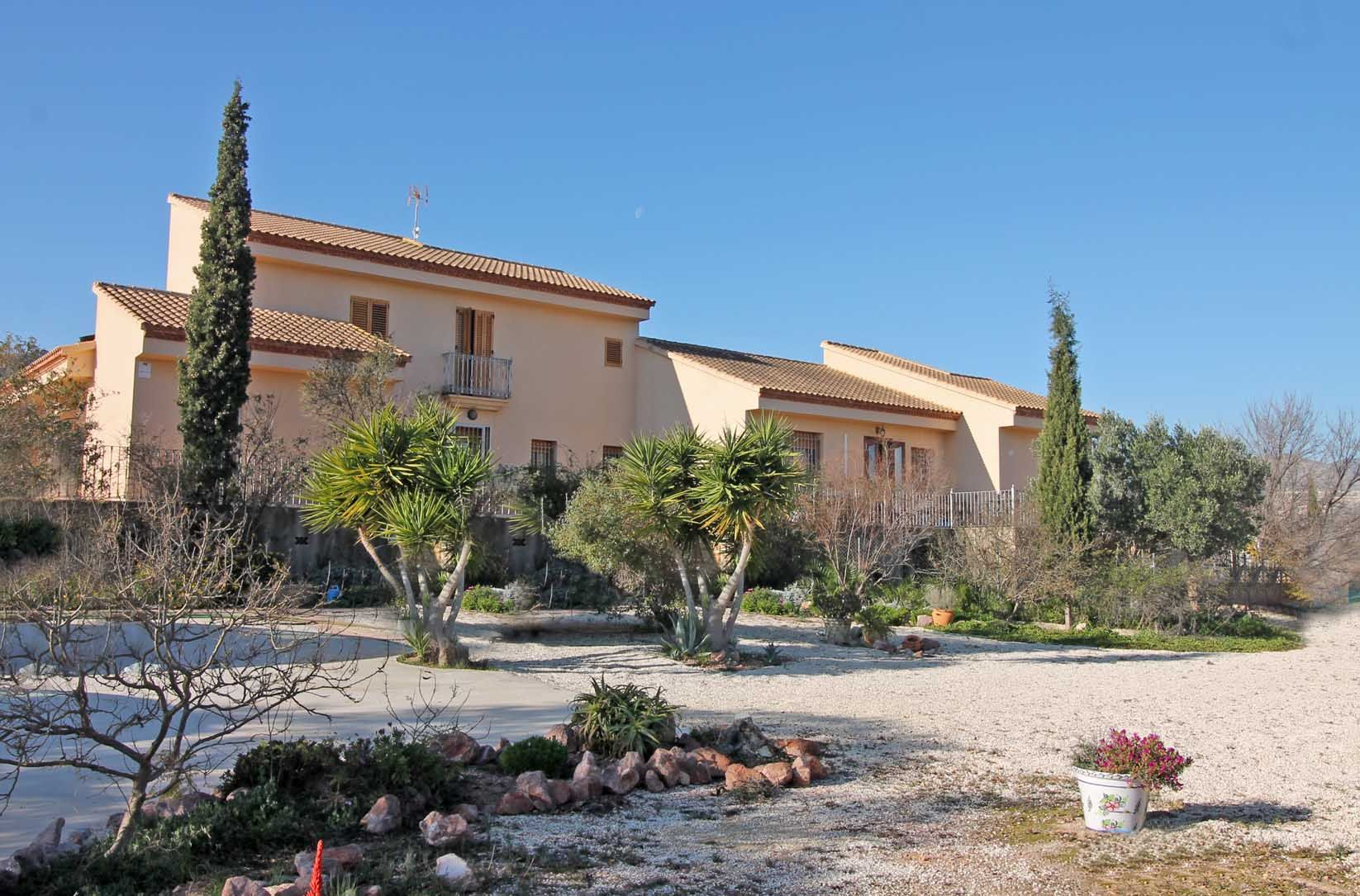 Country House in La Romana, for sale