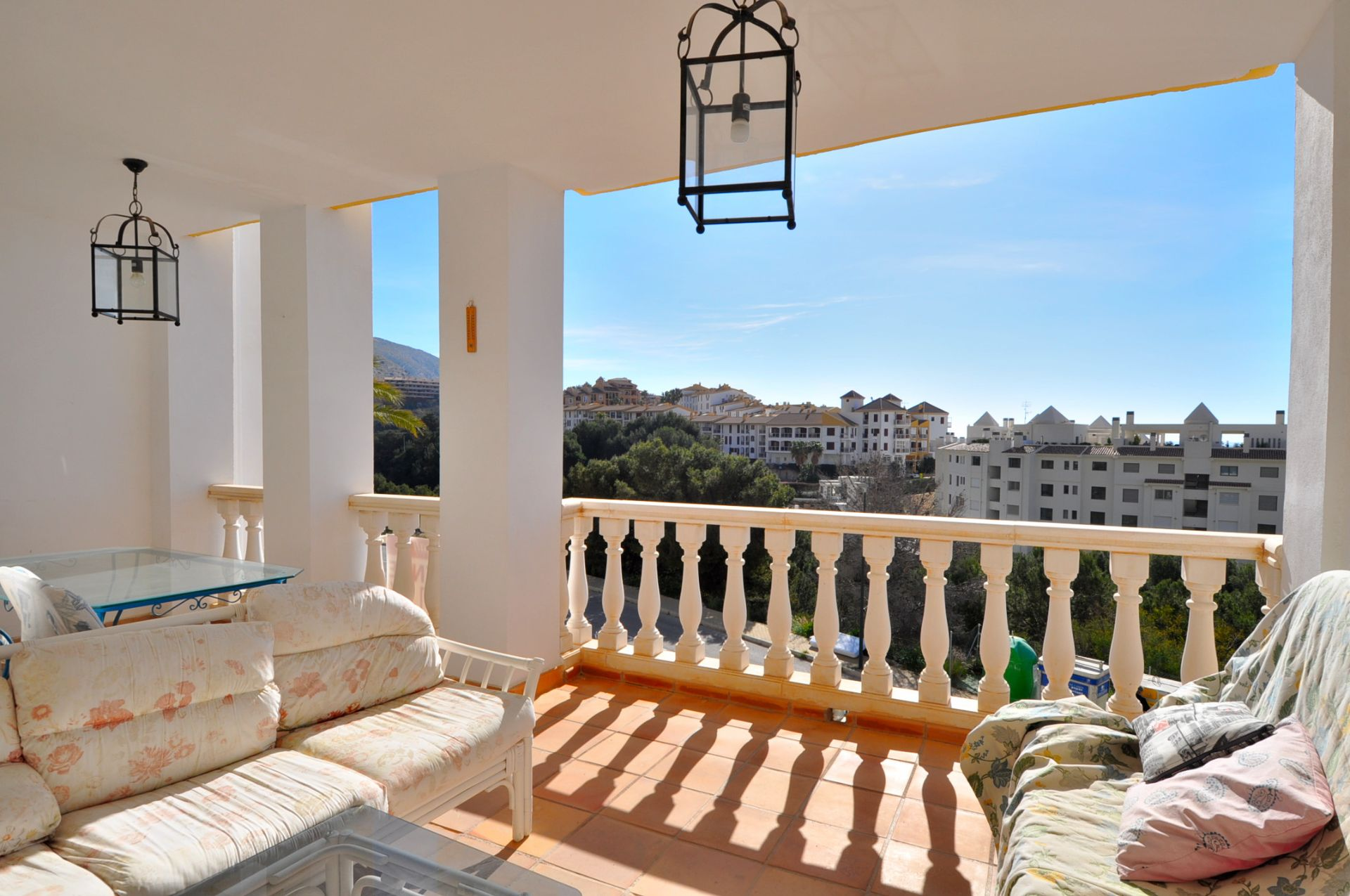 Apartment in Altea, for sale