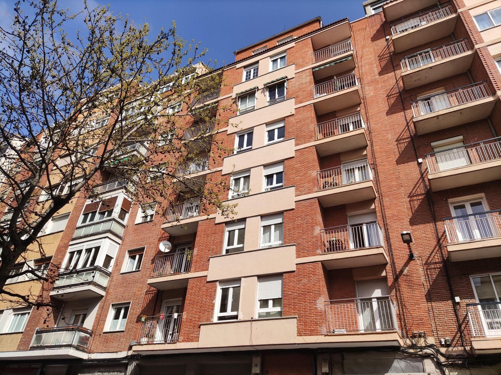 Piso en Valladolid, CENTRO, venta