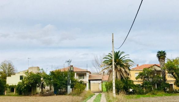 Countryside property in Aranjuez, for sale