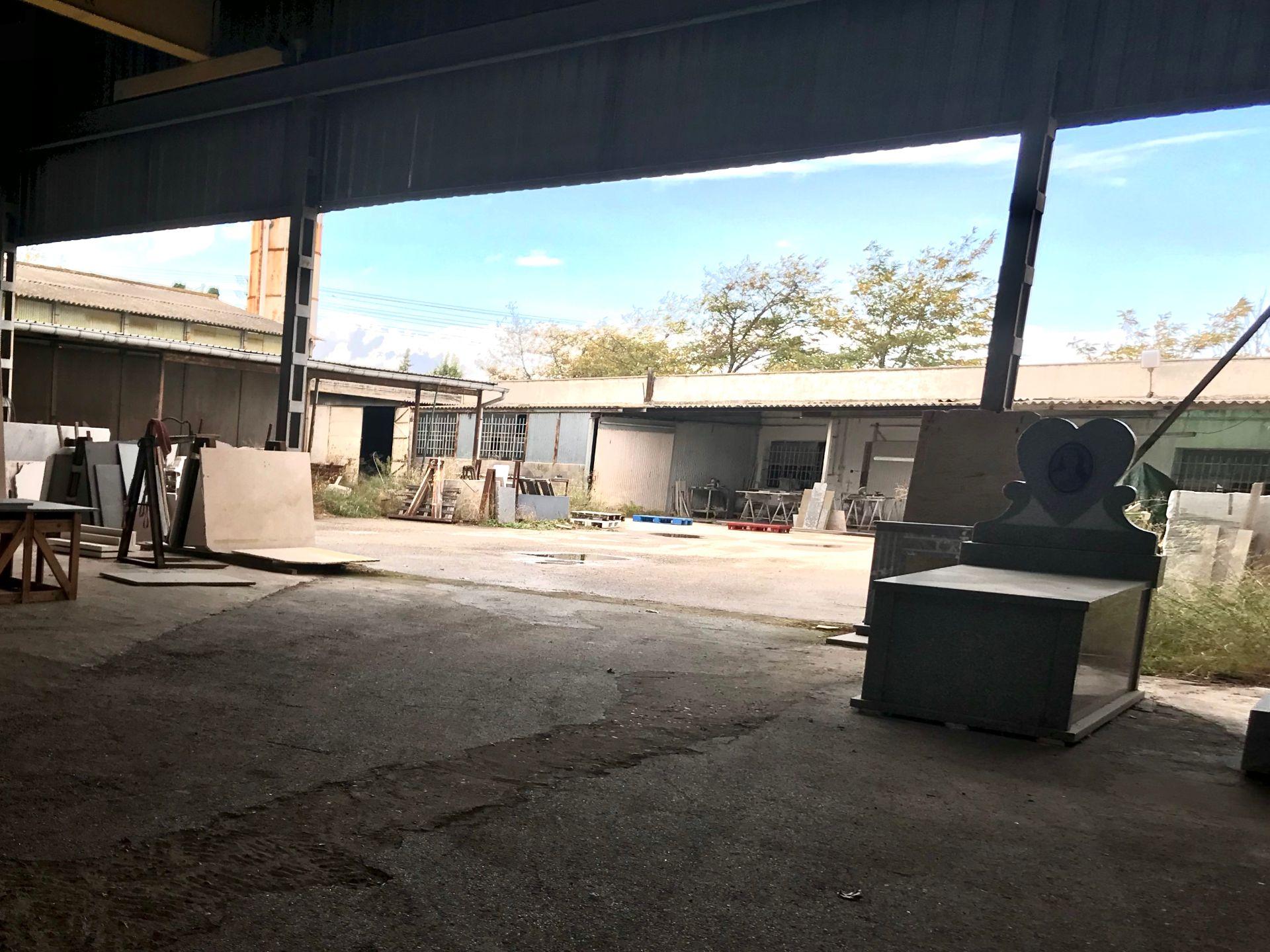 Склады в Aranjuez, DELEITE, продажа