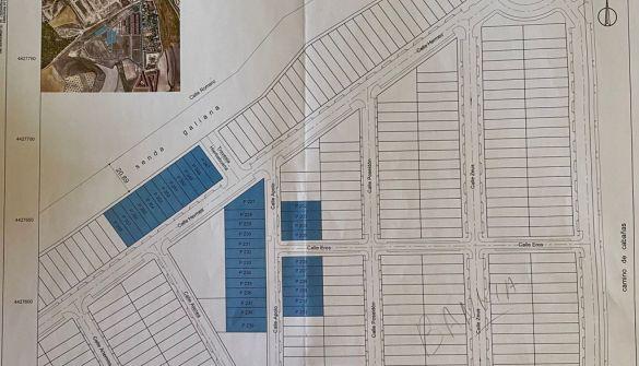 Solar Urbano en Ontígola