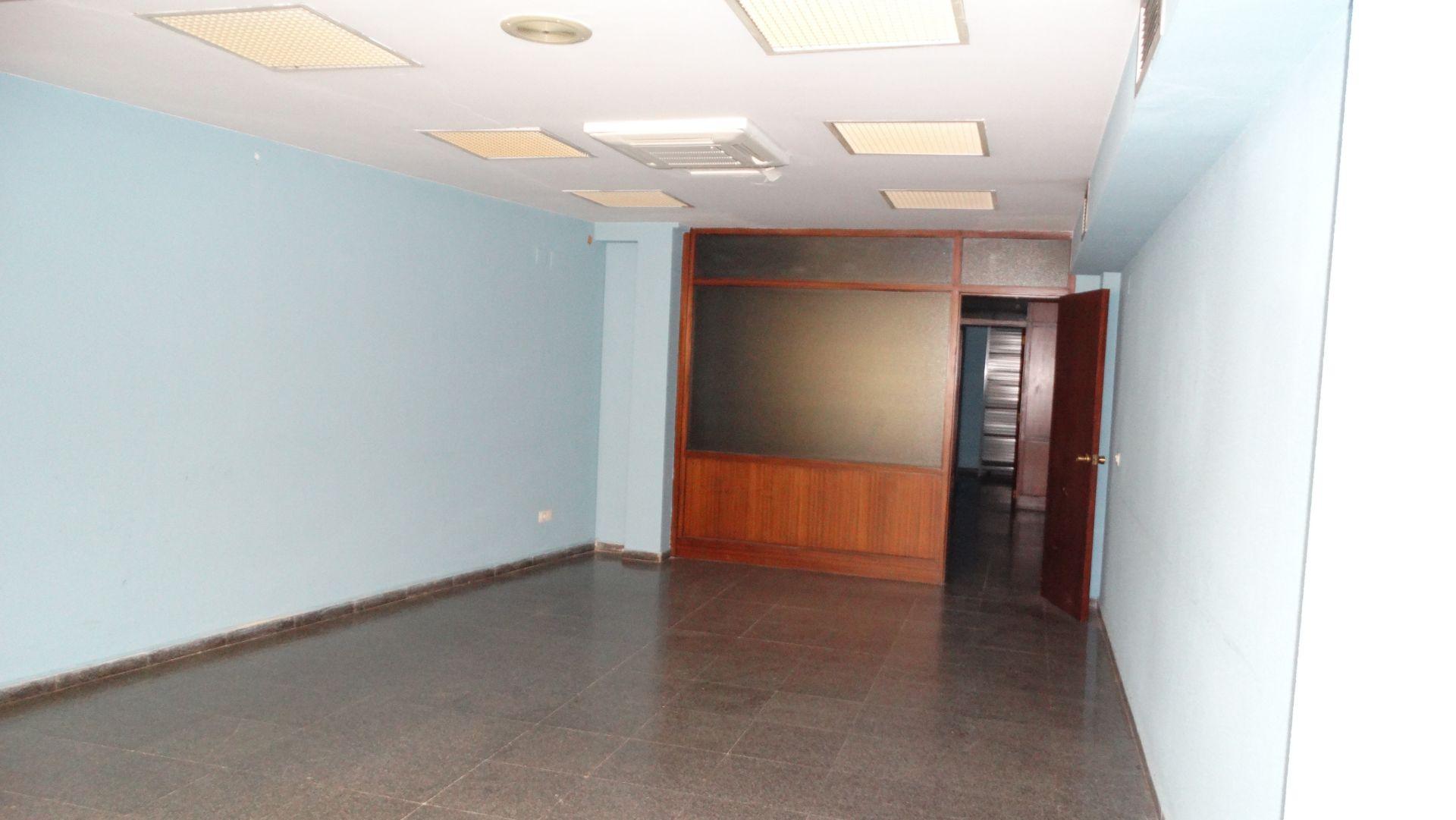 Oficina en Valencia, venta