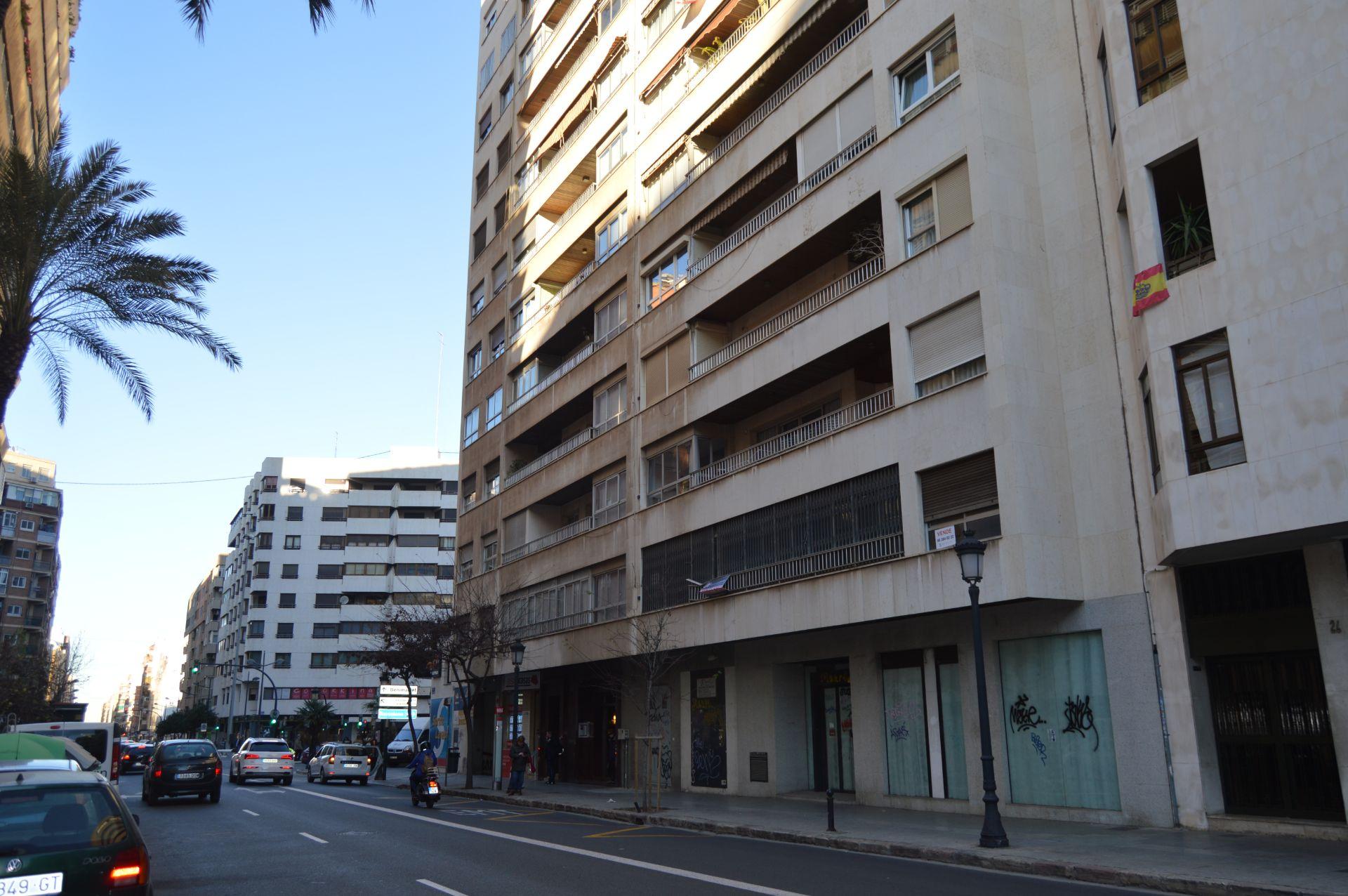 Piso en Valencia, venta