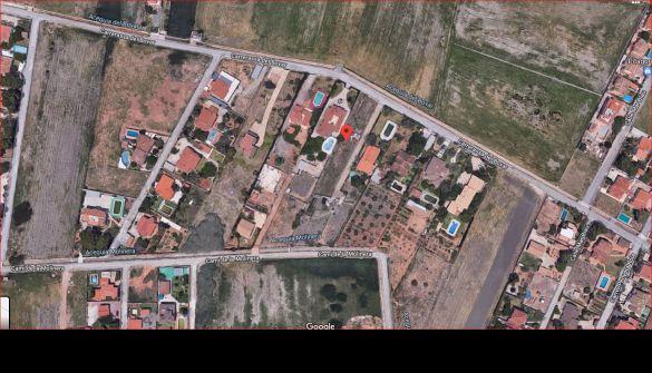 Parcela en Castellón / Castelló De La Plana