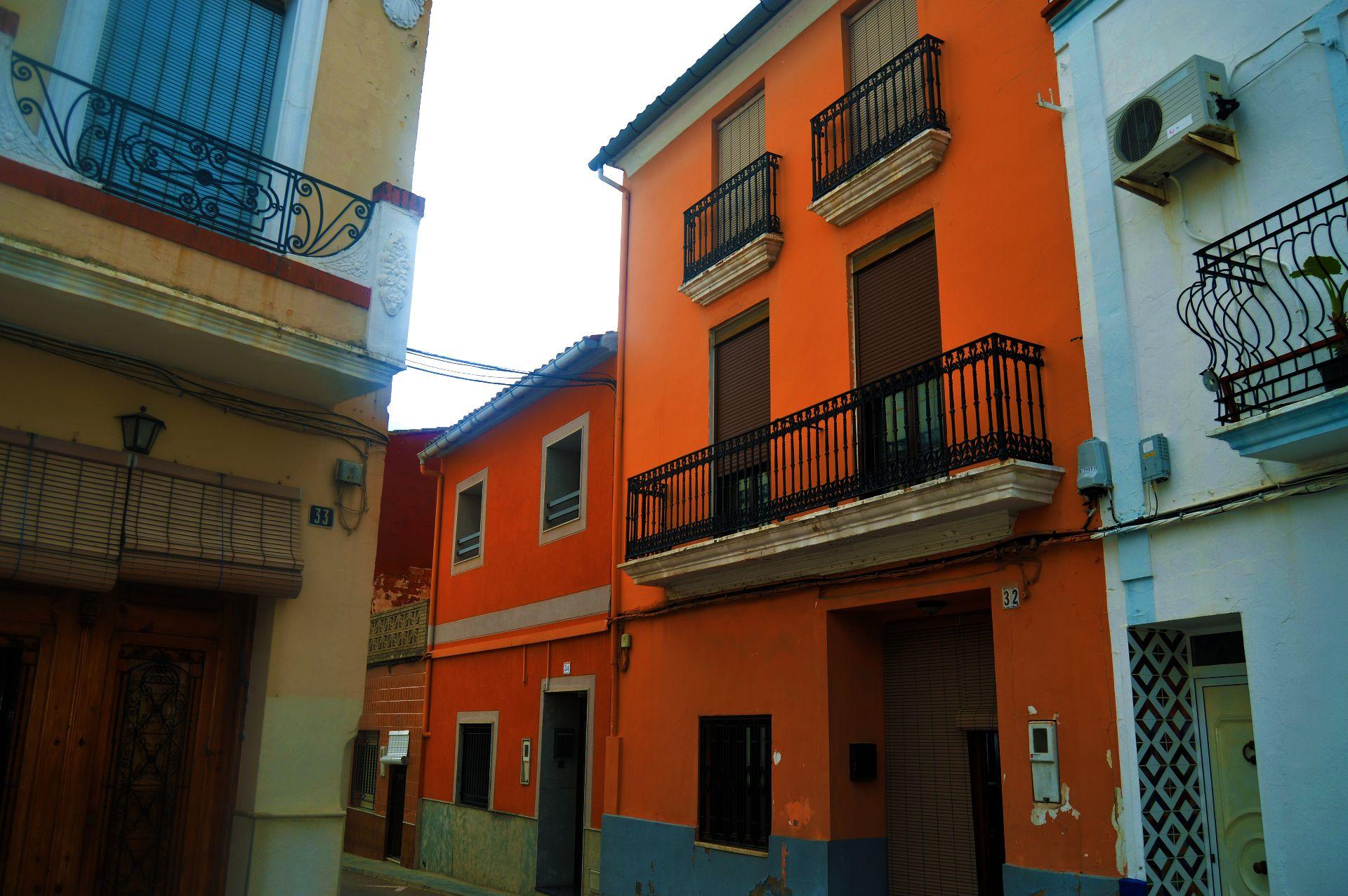 Casa adosada en Catadau, venta