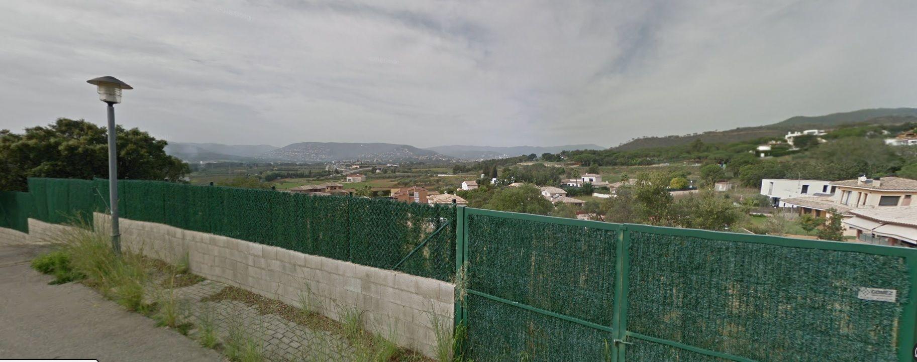 Parcela en Sant Antoni de Calonge, venta